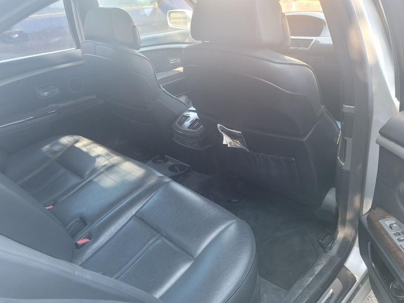BMW 7 Series 2005 price $1,950