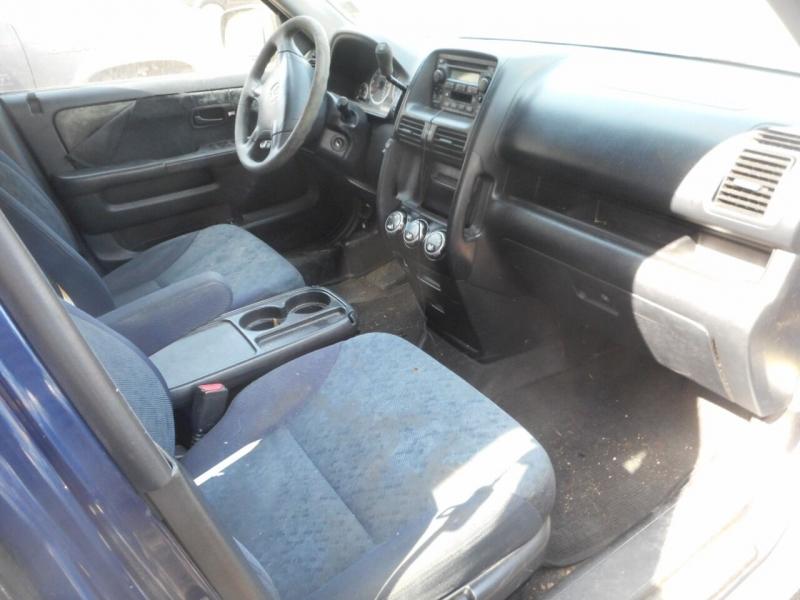 Honda CR-V 2005 price $3,550