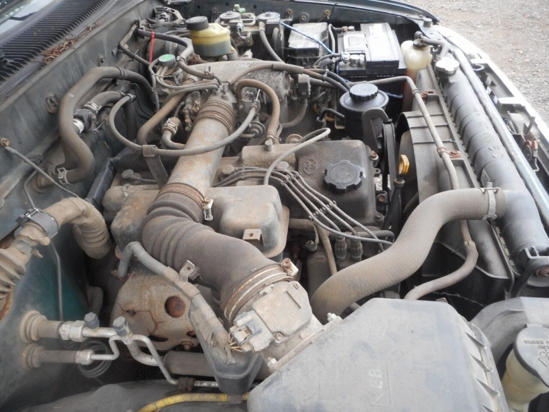 Toyota Tacoma 2000 price $2,250