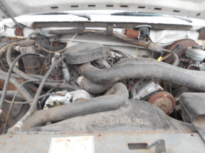 Ford F-150 1992 price $2,250