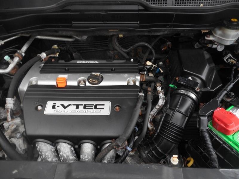 Honda CR-V 2007 price $6,950