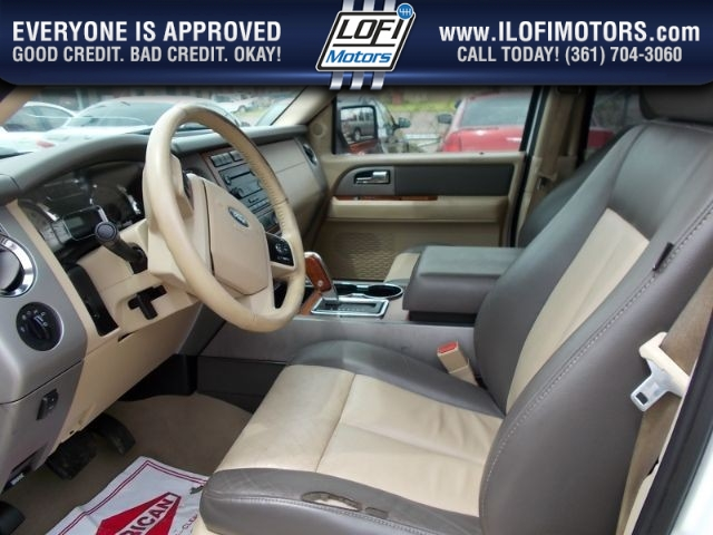 Ford Expedition 2007 price $0