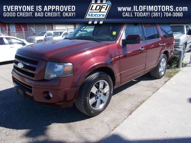 Ford Expedition 2009 price $0