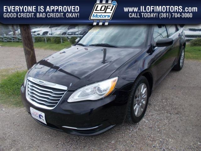 Chrysler 200 2014 price $0