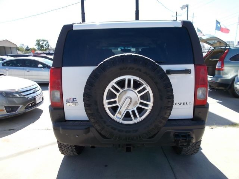 Hummer H3 2007 price Call for Pricing.