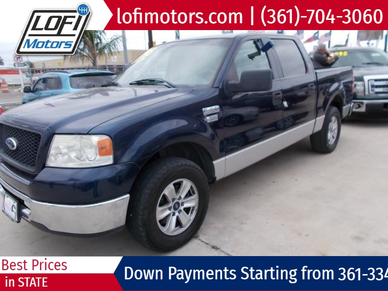 Ford F-150 2006 price $1,495
