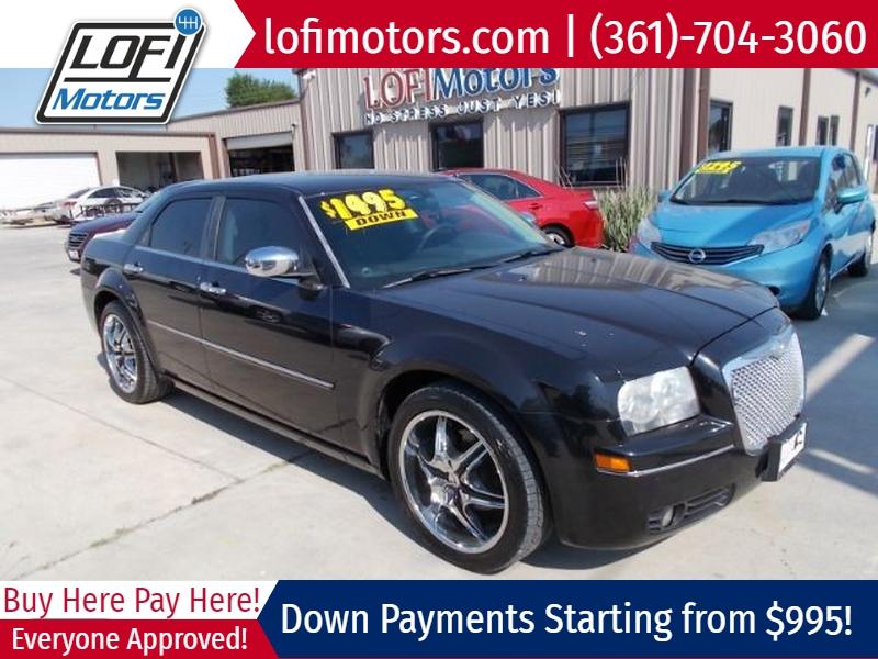 Chrysler 300 2010 price $0