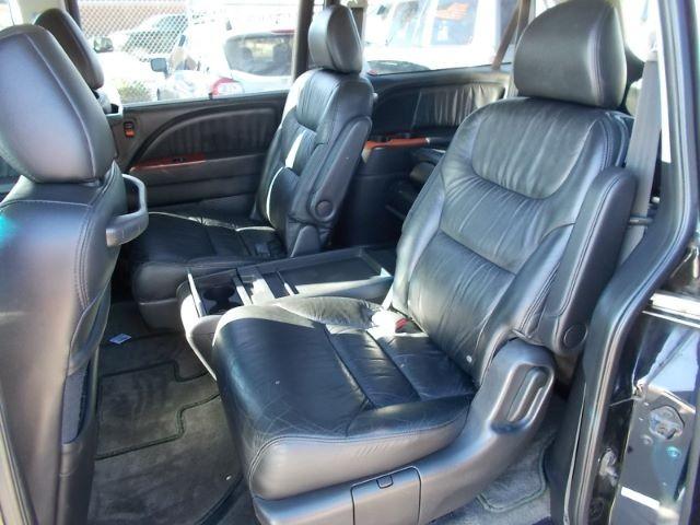Honda Odyssey 2007 price $12,495