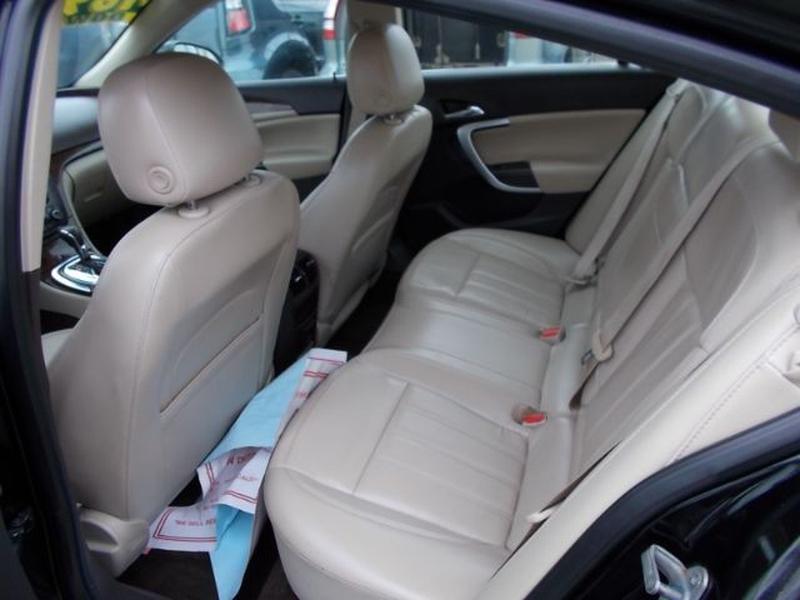 Buick Regal 2013 price $0
