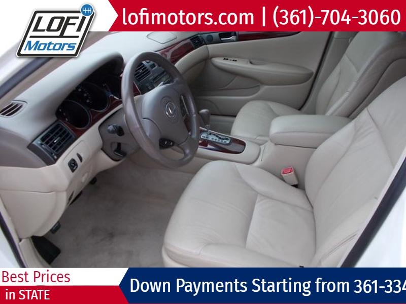 Lexus ES 330 2004 price $0