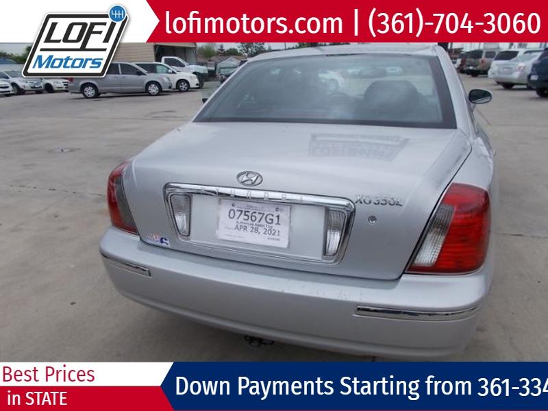 Hyundai XG350 2004 price $0