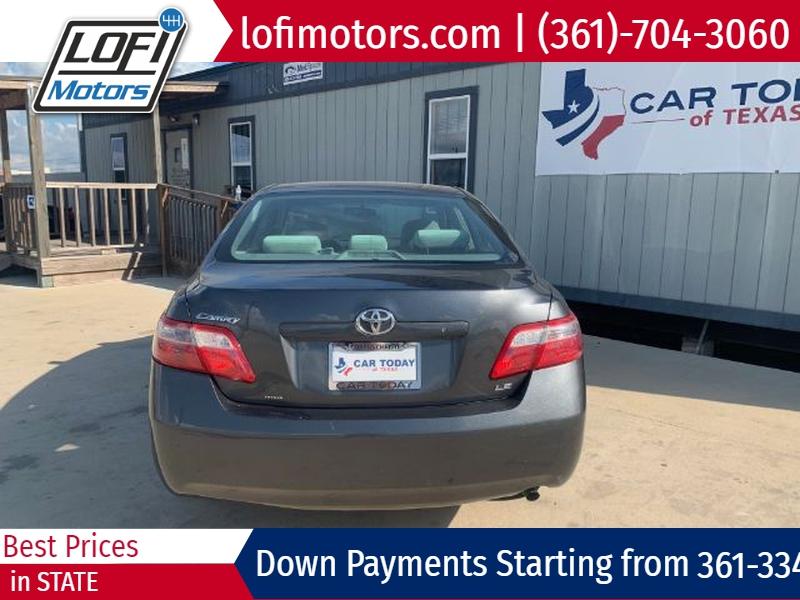 Toyota Camry 2008 price $1,495