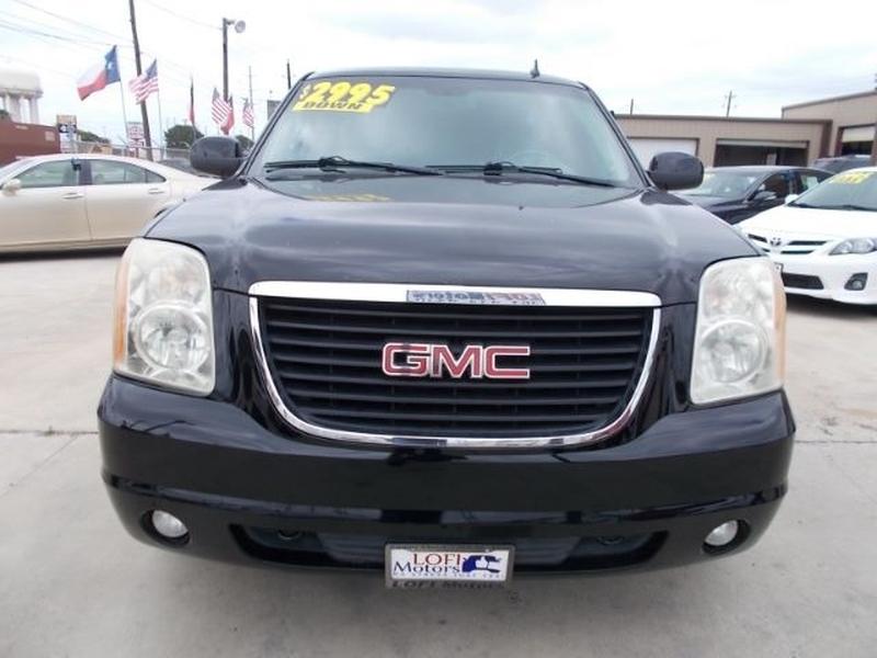 GMC Yukon 2008 price $0