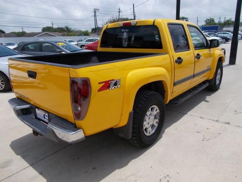 Chevrolet Colorado 2005 price $0