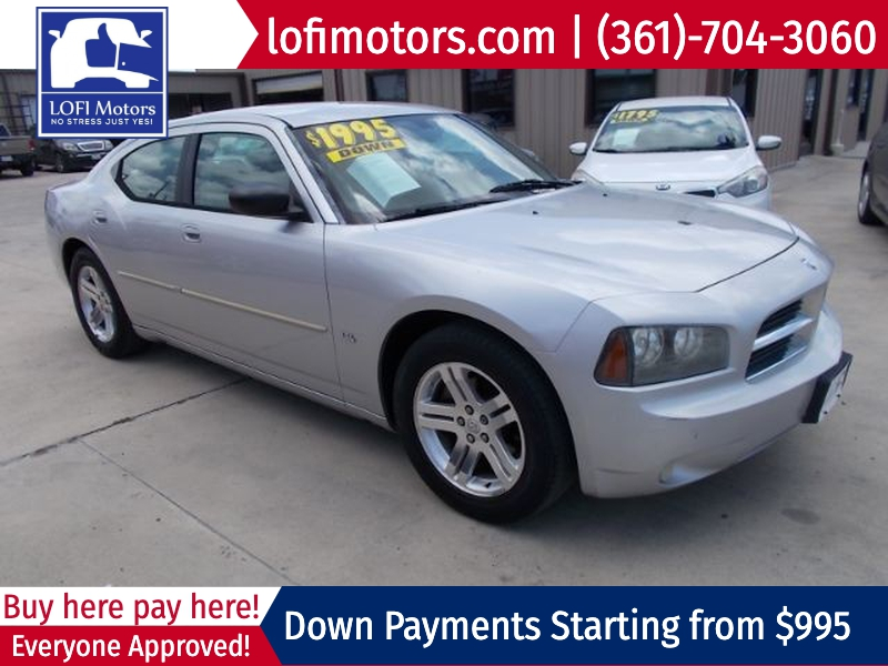Dodge Charger 2006 price $0