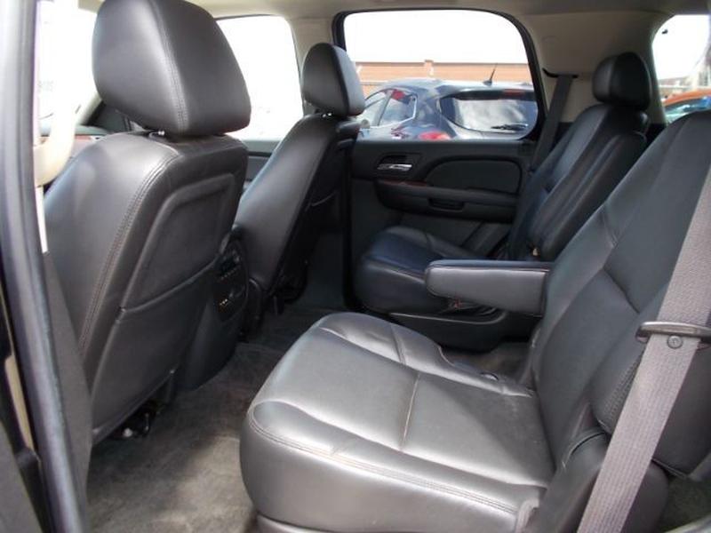Chevrolet Tahoe 2009 price $0