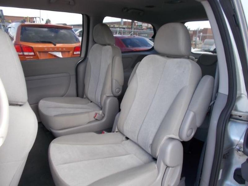 Kia Sedona 2012 price Call for pricing