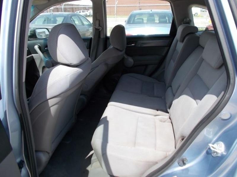 Honda CR-V 2007 price Call for Pricing.