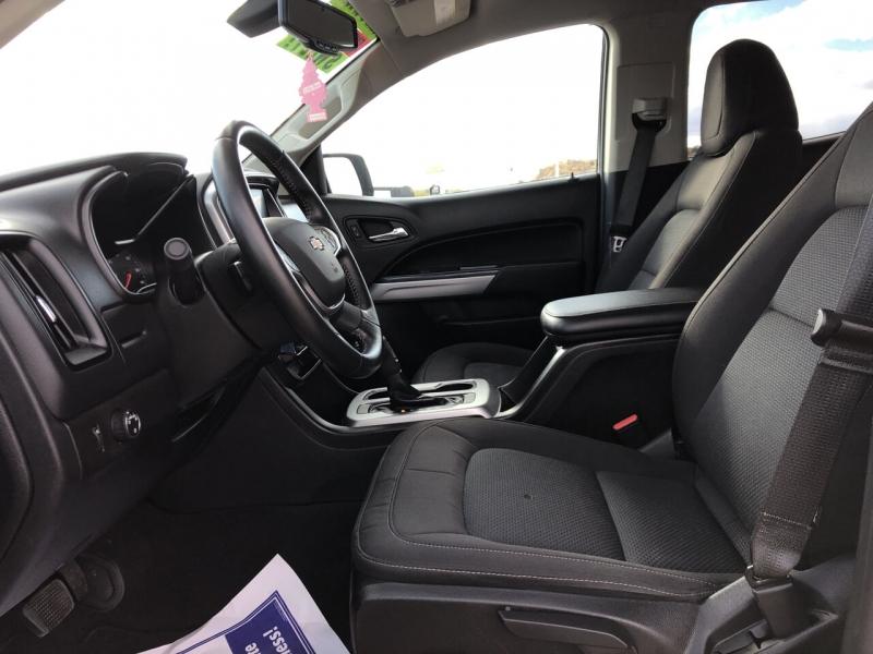Chevrolet Colorado 2021 price $28,495