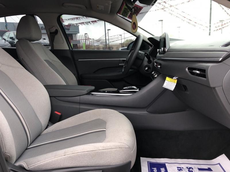 Hyundai Sonata 2021 price