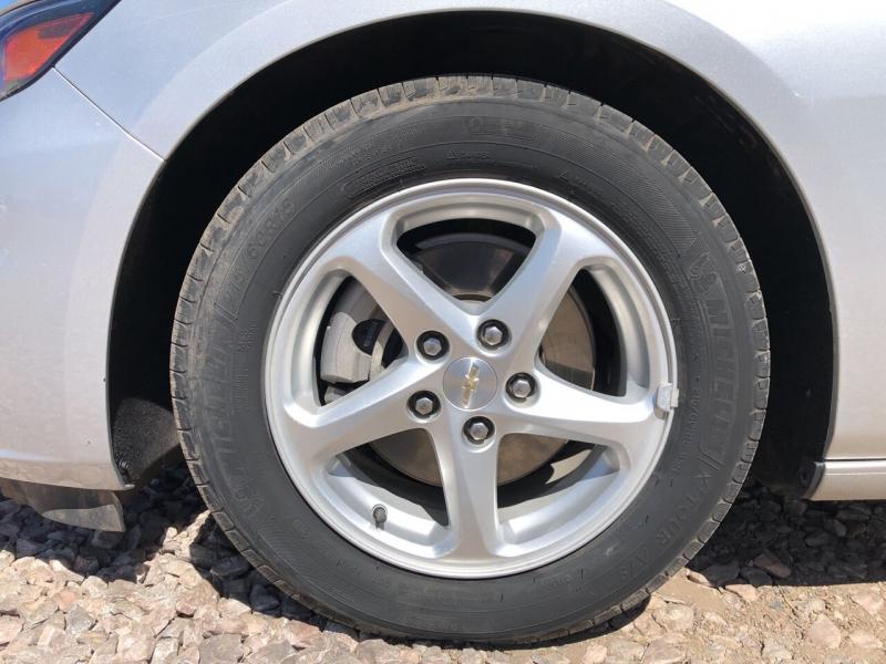 Chevrolet Malibu 2017 price Call for Pricing.
