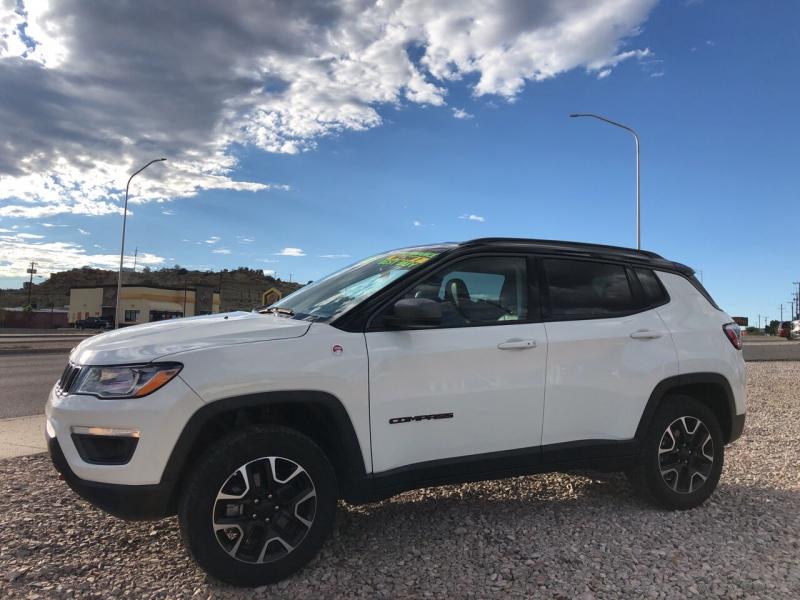 Jeep Compass 2020 price $25,995
