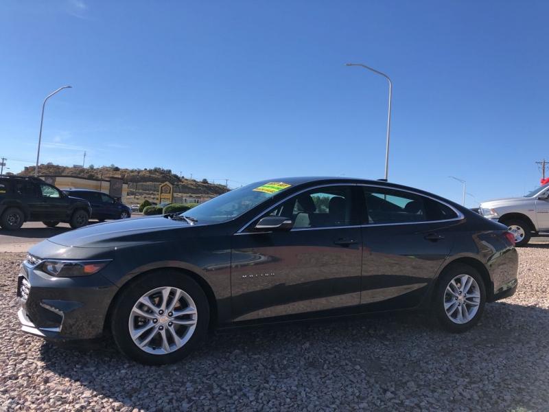 Chevrolet Malibu 2018 price $17,495