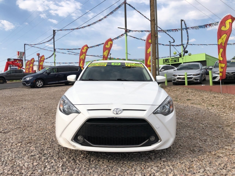 Toyota Yaris 2020 price Call for Pricing.