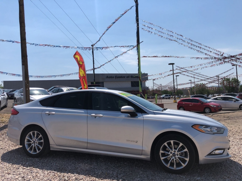 Ford Fusion Hybrid 2017 price Call for Pricing.