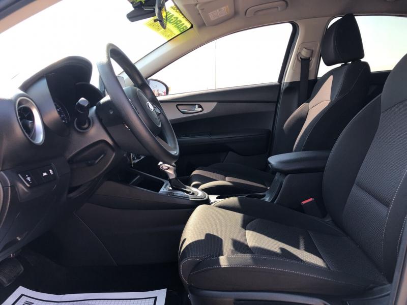 Kia Forte 2020 price $0