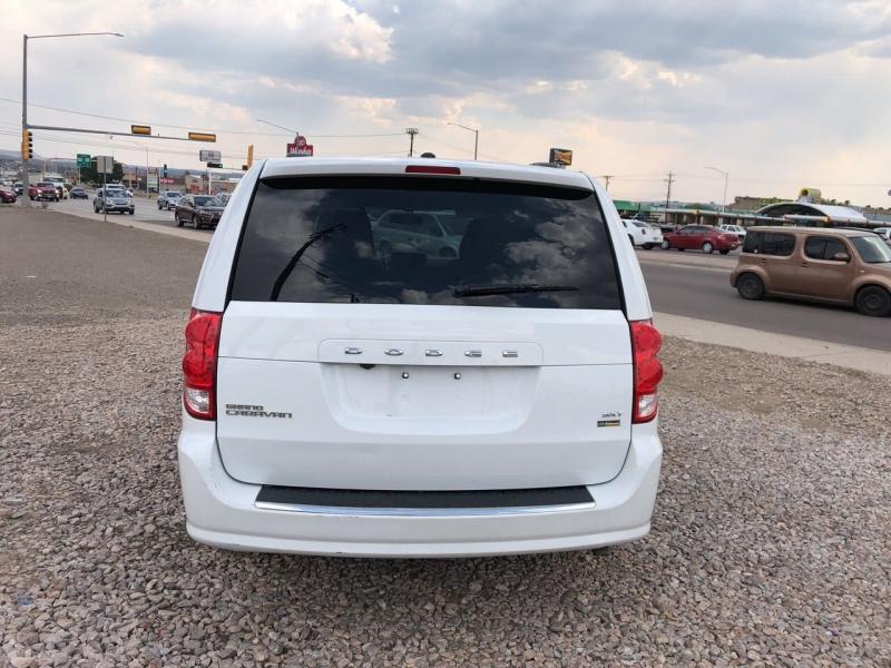 Dodge Grand Caravan 2017 price $13,995