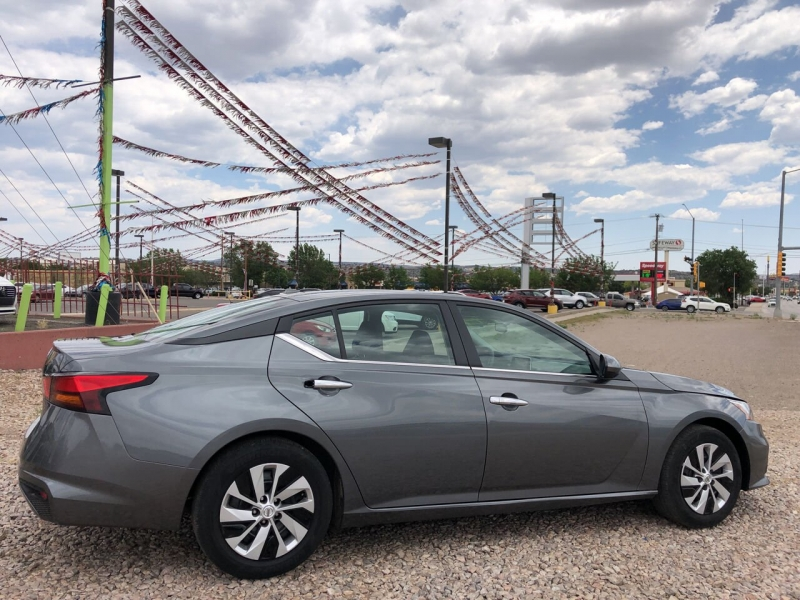 Nissan Altima 2020 price Call for Pricing.