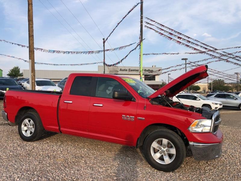 RAM Ram Pickup 1500 2017 price $24,995