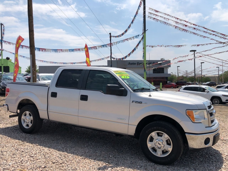 Ford F-150 2014 price $21,495