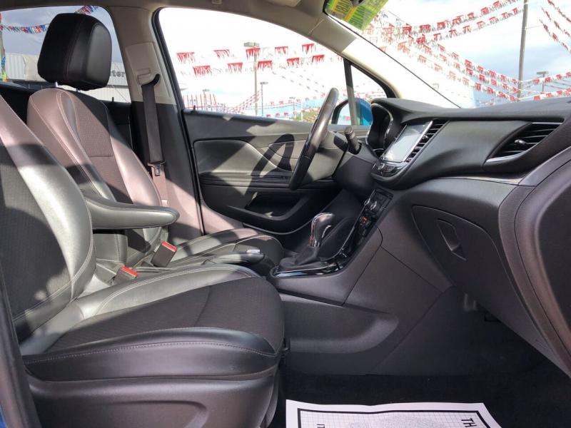 Buick Encore 2019 price $17,495