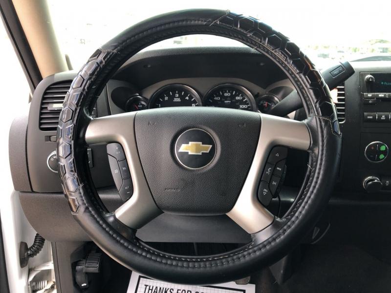 Chevrolet Silverado 1500 2013 price $15,495