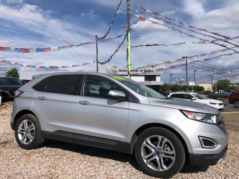 Ford Edge 2017 price $19,995