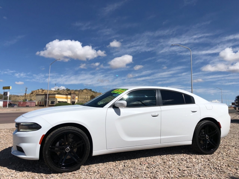 Dodge Charger 2016 price Call for Pricing.