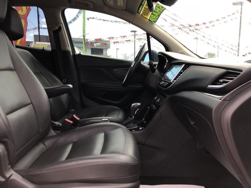 Buick Encore 2018 price $19,995