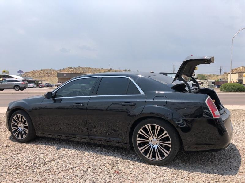 Chrysler 300 2014 price $16,495
