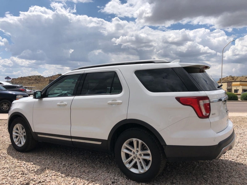 Ford Explorer 2016 price Call for Pricing.