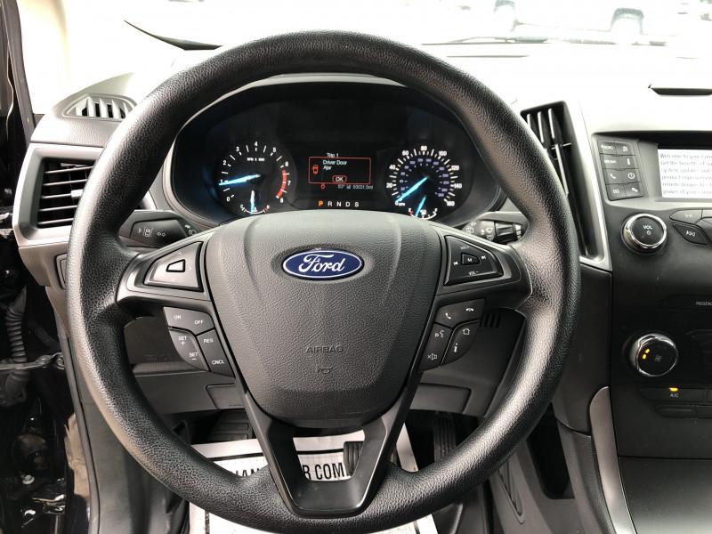 Ford Edge 2019 price $0