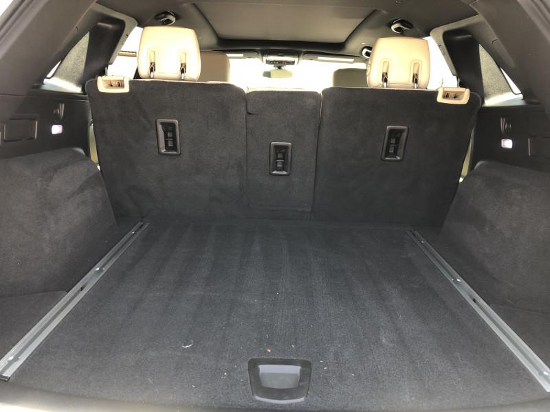 Cadillac XT5 2017 price $26,495