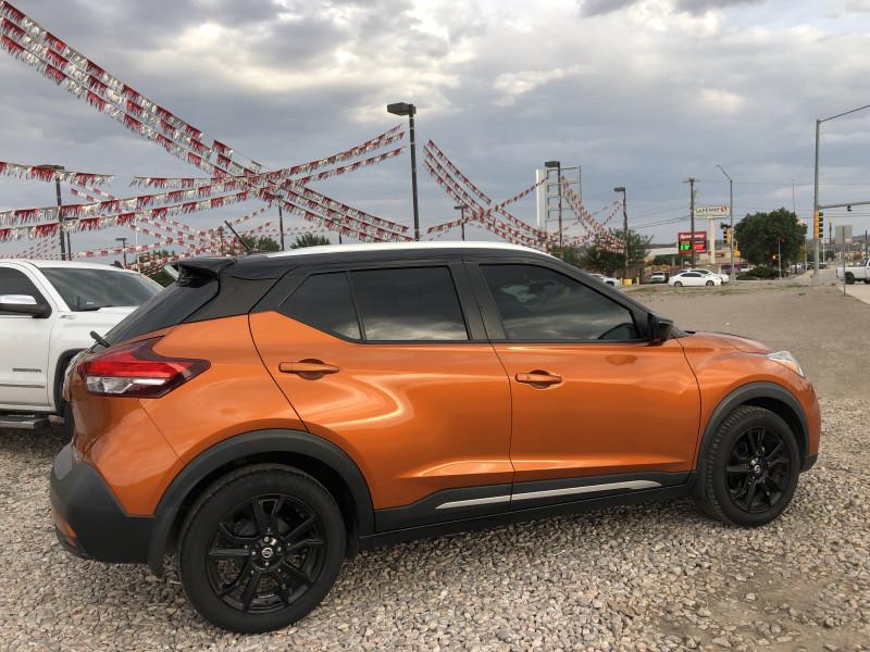 Nissan Kicks 2019 price $20,495