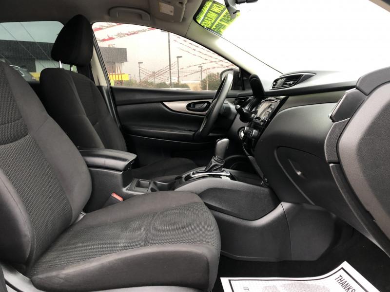 Nissan Rogue Sport 2018 price $0