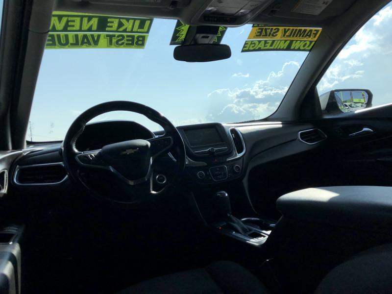 Chevrolet Equinox 2019 price $25,995