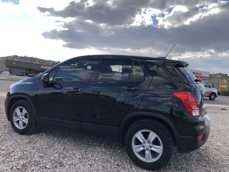 Chevrolet Trax 2020 price $18,495