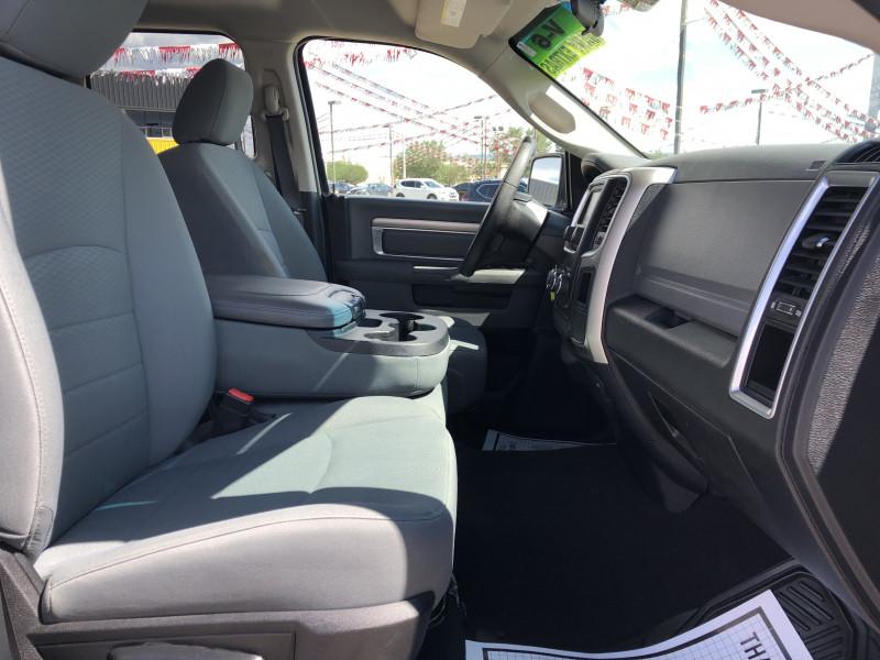 RAM 1500 2017 price $0
