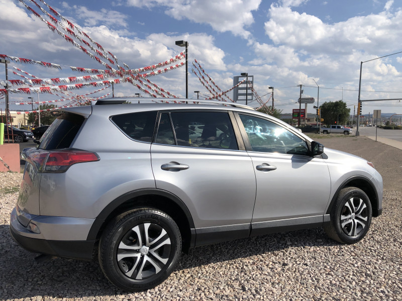 Toyota RAV4 2016 price $19,495