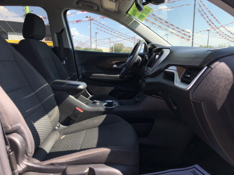 GMC Terrain 2018 price $19,995